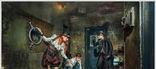 Квест в реальности в Санкт-Петербурге про капитана Немо. Реалити квесты в С-Петербурге